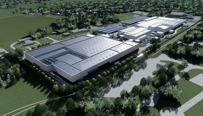 Europäische Gigafabriken in Deutschland und Frankreich sollen Versorgung der Autobauer sichern.