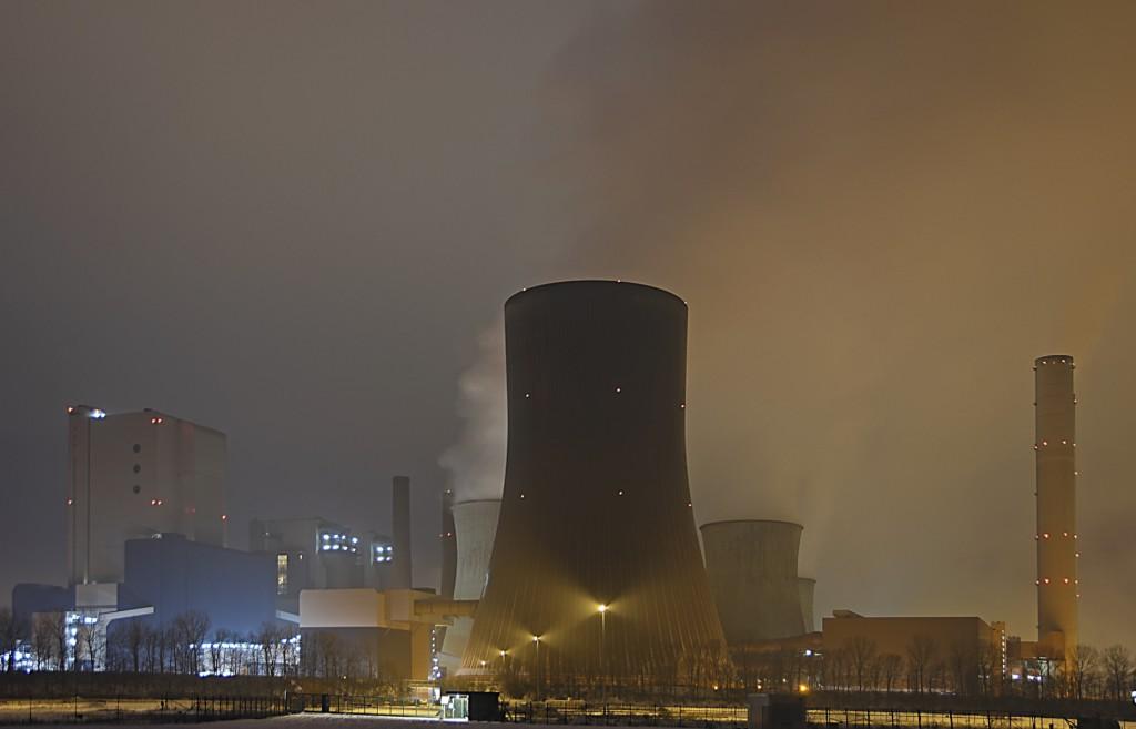 Atomkraftwerk Künftig mit EU-Förderung?