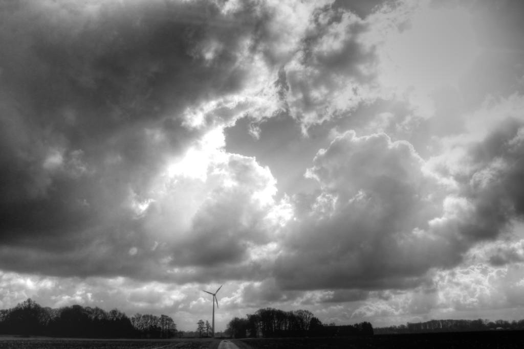 Düstere Windstille - Kommt es zum Blackout?
