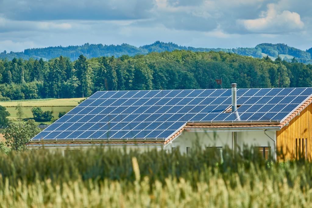 Solardach - Goldgräberzeit für die Branche