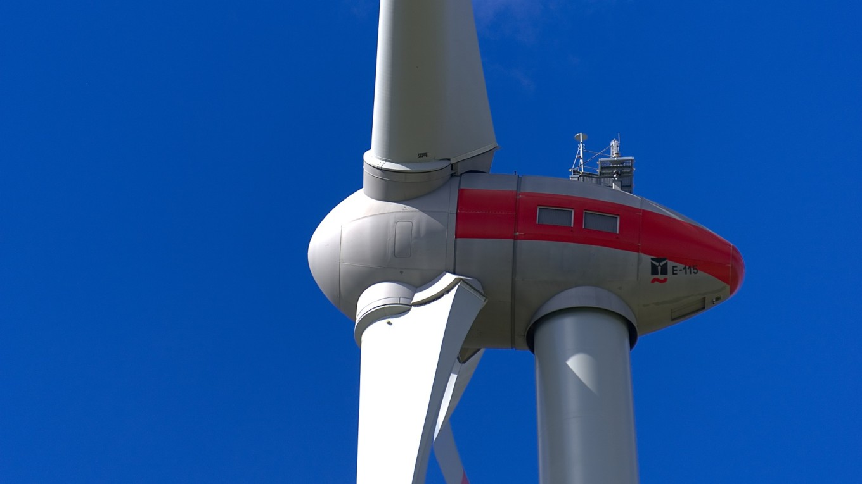 Windkraft mindert C02-Ausstoß