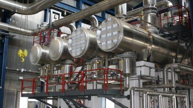 Die in Strom umgewandelte Wärme aus einem Geothermiekraftwerk ermöglicht einen CO2-freien Lithiumabbau am Oberrhein