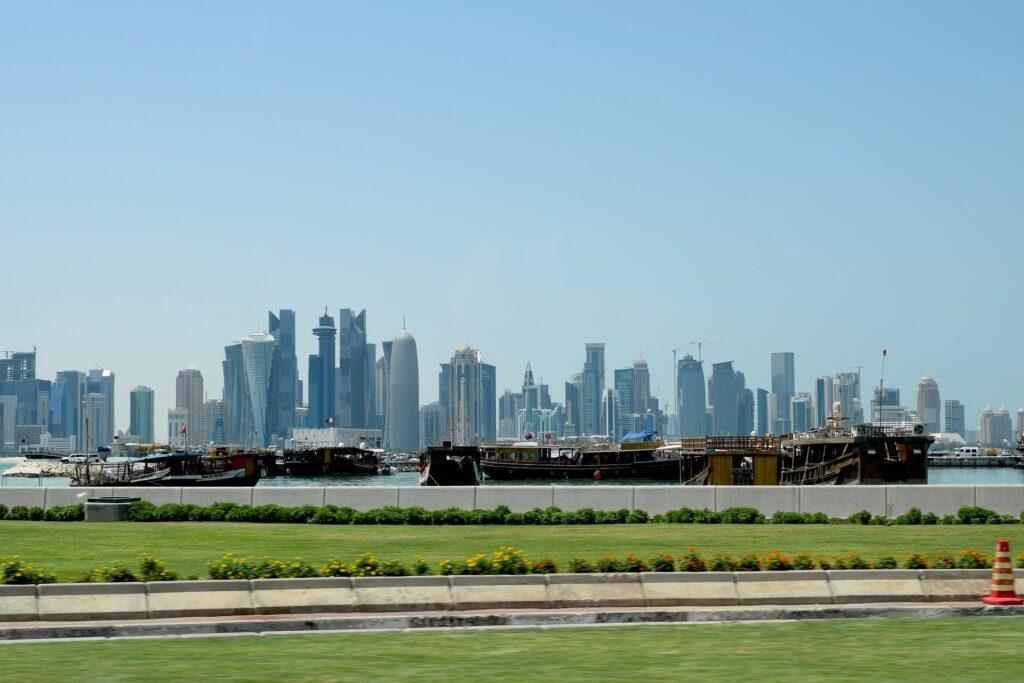 Katar hilft Siemens beim Bau von Batterien zur Stromspeicherung