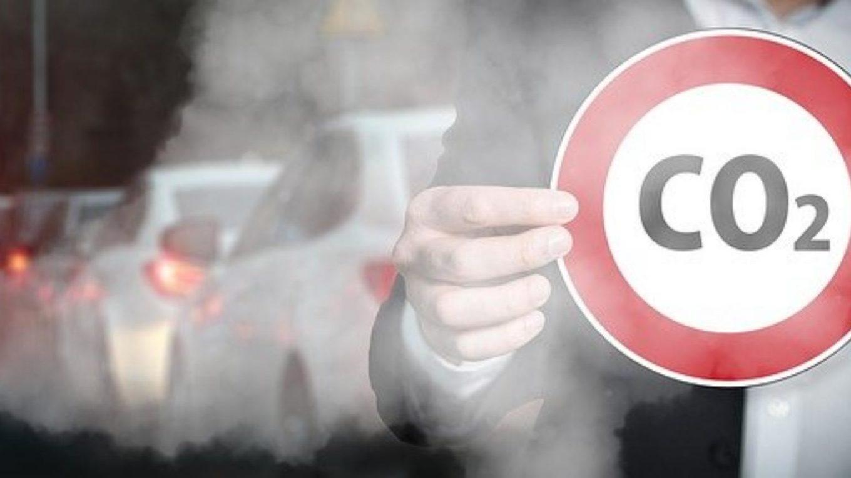 Warnung vor CO2-Belastung durch den Straßenverkehr