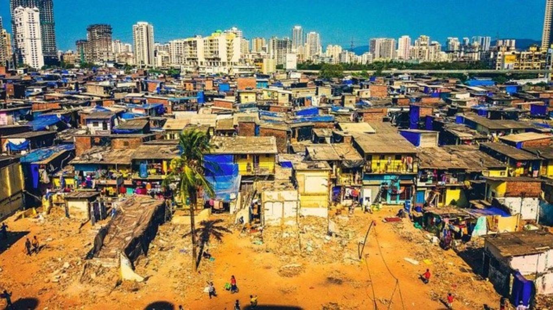 Panorama von Mumbai