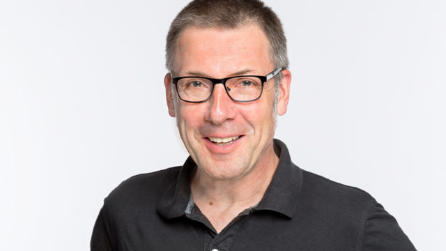 Wachstumskritiker Nico Paech