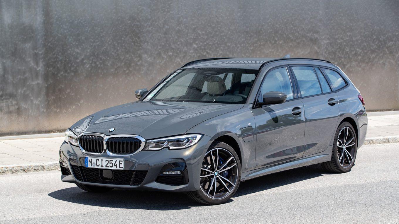 Plug-in-Hybrid von BMW