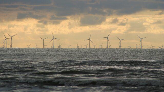 Meereswindpark